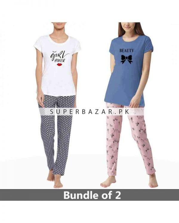 Super Bazar T Shirt pajama 1