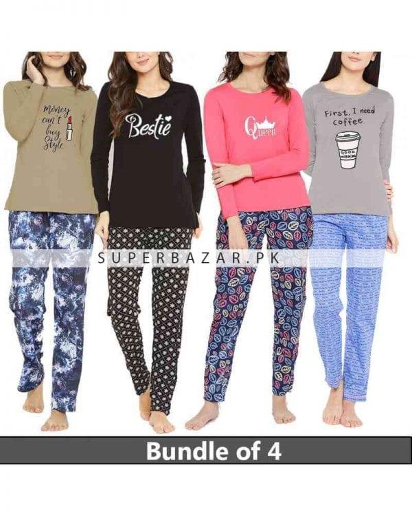 Super Bazar T Shirt Pajama 14 1