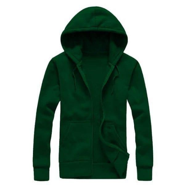Super bazar Green hoodie