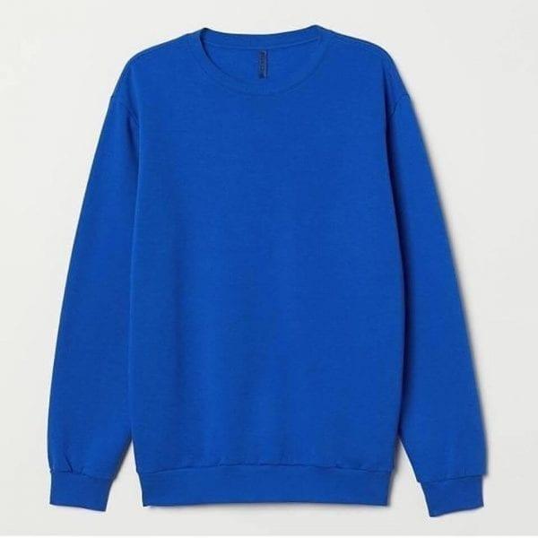 Super bazar plain sweat shirt3