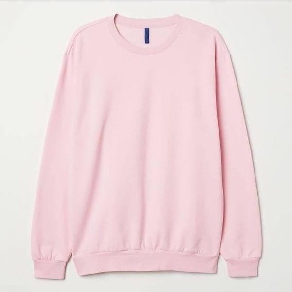 Super bazar plain sweat shirt8