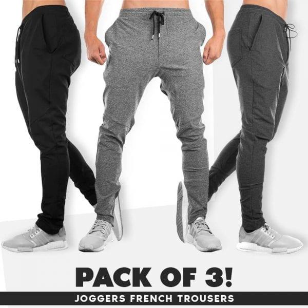 Super bazar trouser