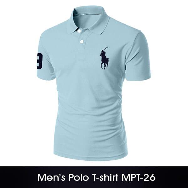 Mens Polo T shirt MPT 26 600x600 1