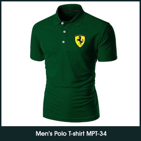 Mens Polo T shirt MPT 34 600x600 1