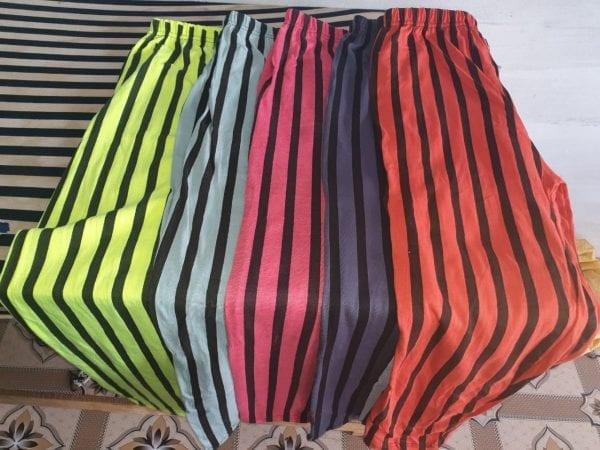 Super bazar Strips pajama