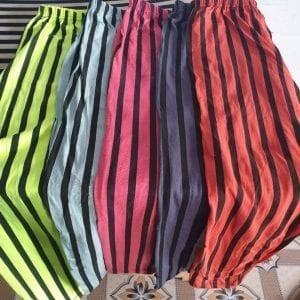 Super bazar pajama Strips 1