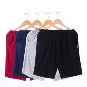 Pack of 4 Pocket boxer Short