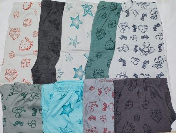 Super Bazar printed Pajama