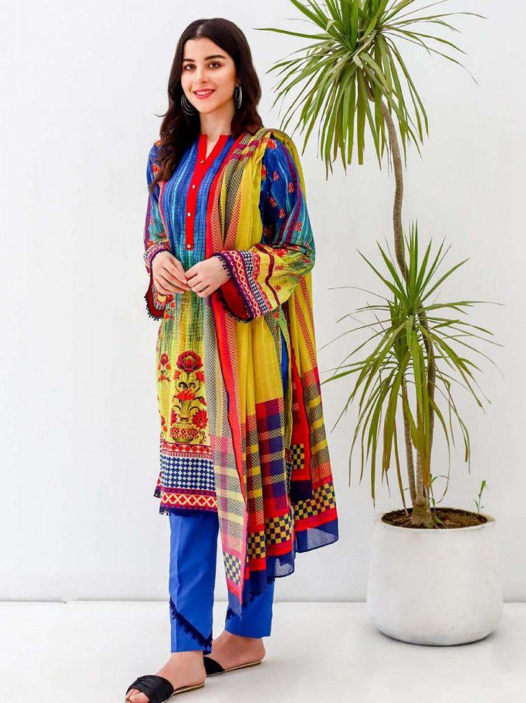 Zulbery cloting Brand in Pakistan